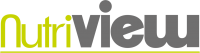 Nutriview Logo